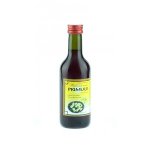 Bylinkový sirup - primule - Klášterní officína 250ml