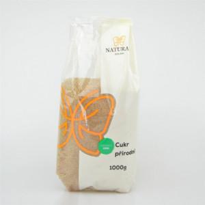 Cukr přírodní - Natural 1000g