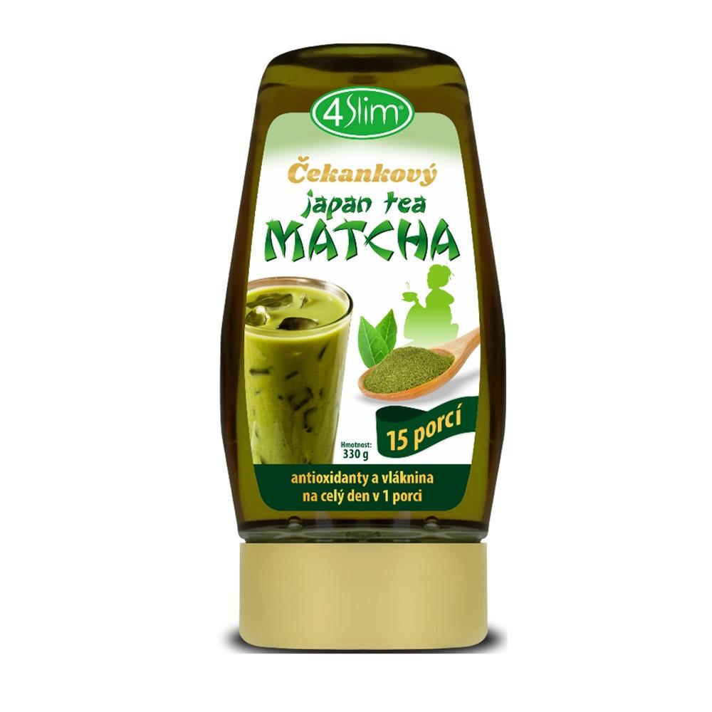 Čekankový japan tea MATCHA 330g