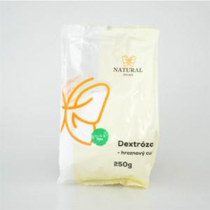 Dextróza  - Natural 250g