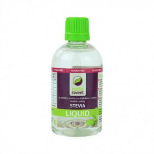 Stevia tekutá liquid - Natusweet 100ml