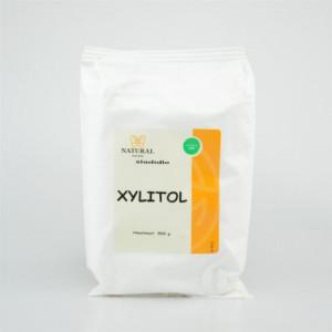 Xylitol - sladidlo - Natural 500g