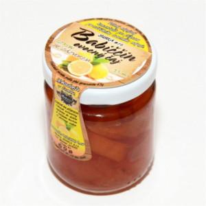 Babiččin ovocný čaj - citron 60ml