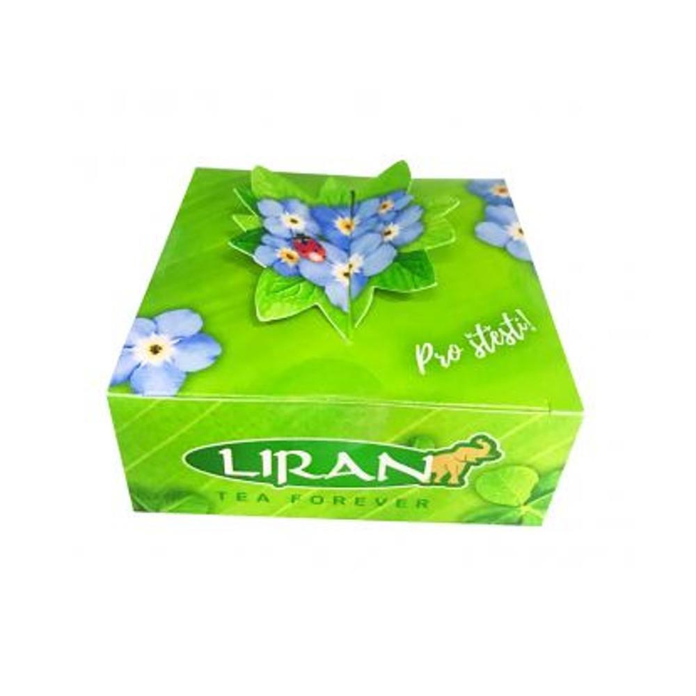 """Čaj """"Pro štěstí""""  Liran- 4x2g"""