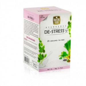 Čaj Ayurvéda - De-stress 50g McCoy