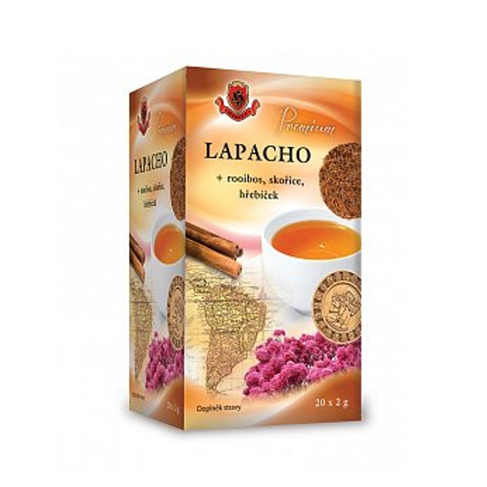 Čaj Lapacho - Herbex 40g