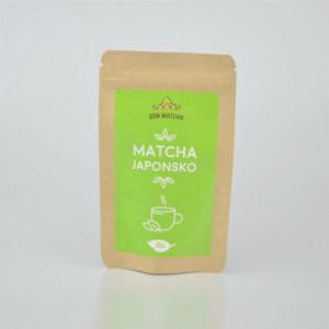 Čaj Matcha -  10g