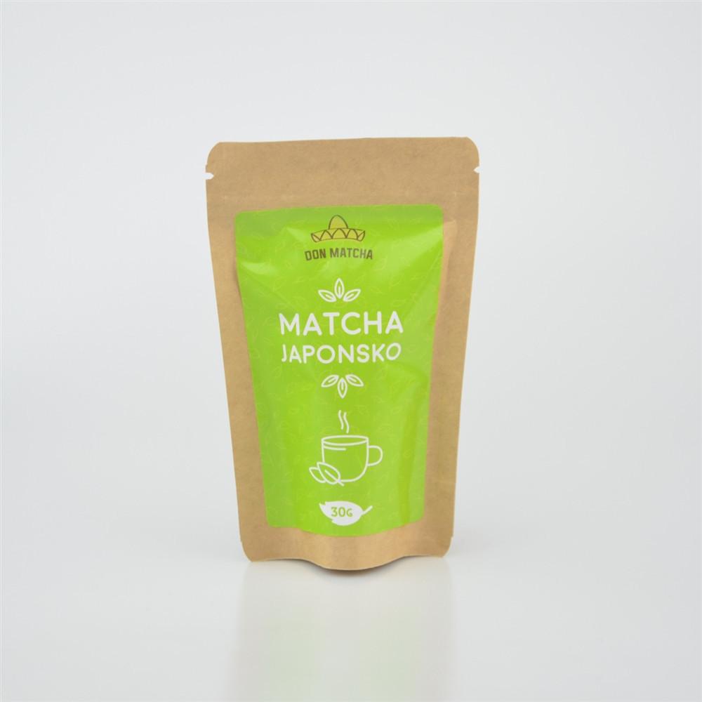 Čaj Matcha -  30g