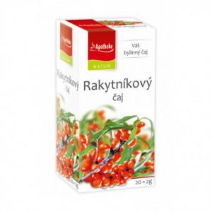 Čaj rakytníkový - Apotheke 20x2g