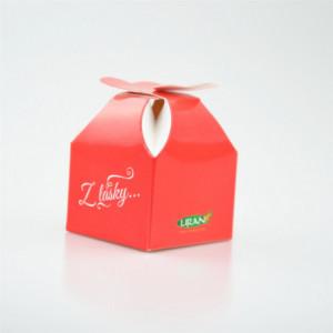 Čaj Rooibos vanilkový - Liran 2g