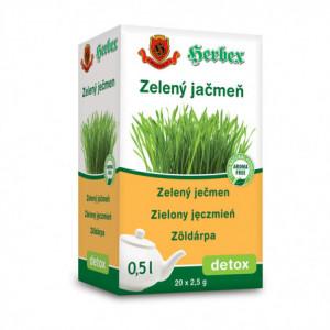 Čaj zelený ječmen - Herbex 50g