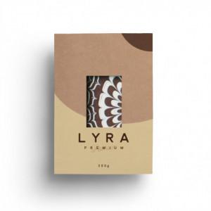 Čokoláda - LYRA PREMIUM MILK 300g