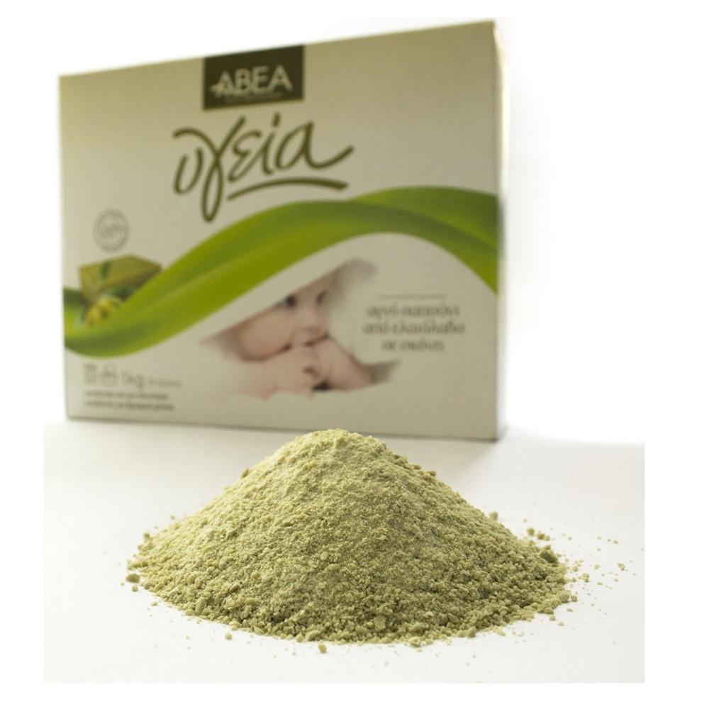 Čistý mýdlový prášek z olivového oleje Hygeia - ABEA 1kg