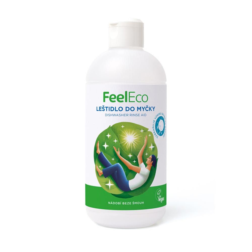 Leštidlo do myčky - Feel Eco 500ml