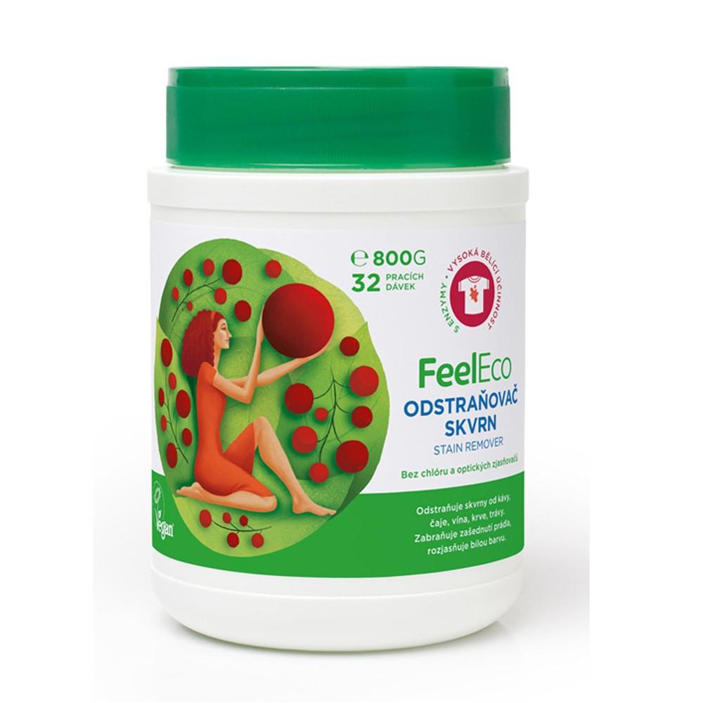 Odstraňovač skvrn - Feel Eco 800g