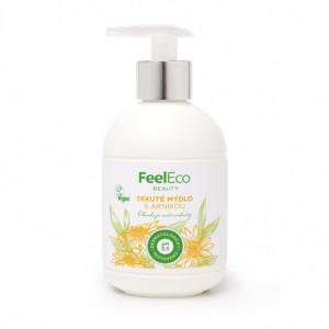 Tekuté mýdlo s arnikou - Feel Eco 300ml