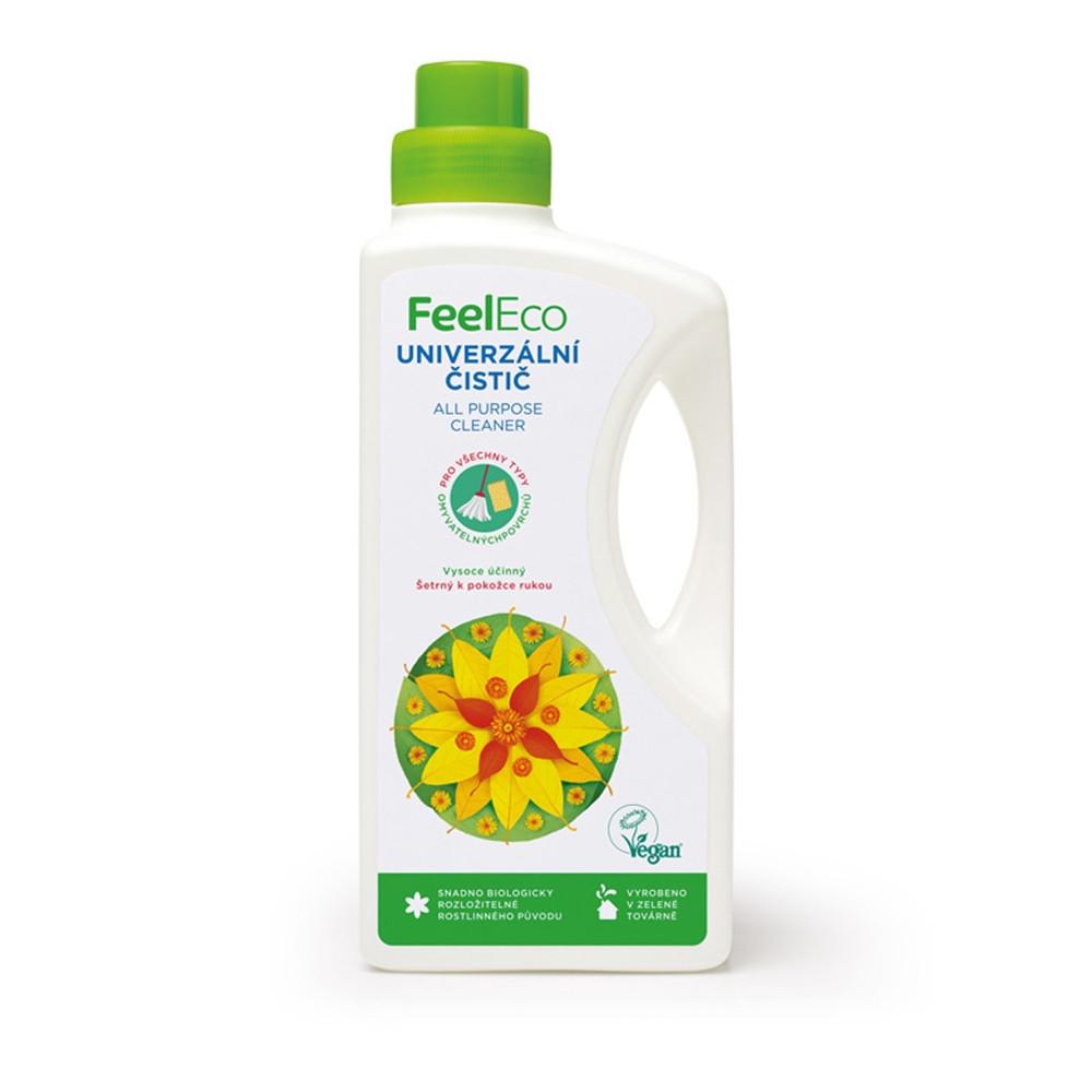Univerzální čistič - Feel Eco 1000ml
