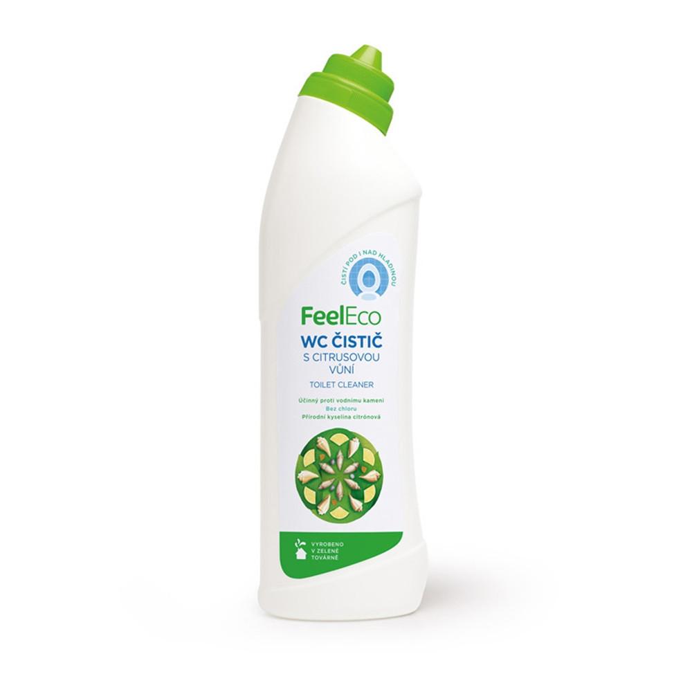 WC čistič - Feel Eco 750ml