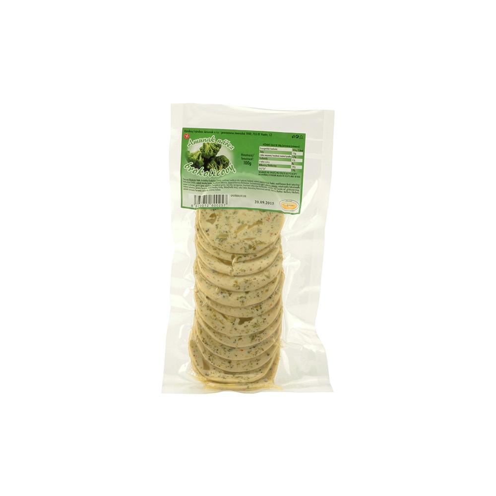 Amunak - nářez brokolicový 100g