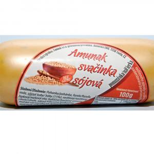 Amunak - svačinka sójová 100g