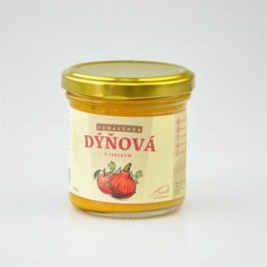 Dýňová pomazánka s jablkem - Seneb 140g