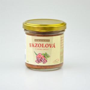 Fazolová pomazánka s extra chilli - Seneb 140g
