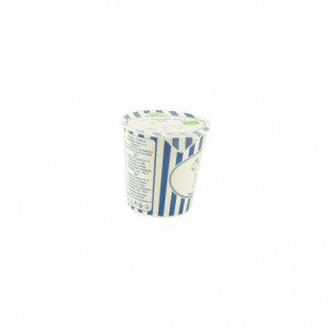Kozí jogurt bílý - Dora 150g