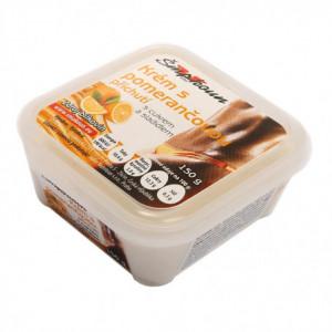 Šmakoun - krém s pomerančovou příchutí 150g