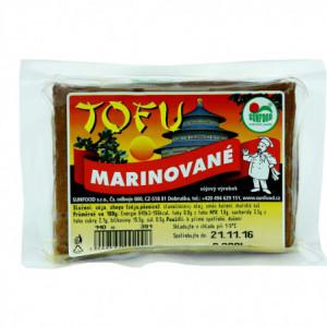 Tofu marinované - Sunfood 100g