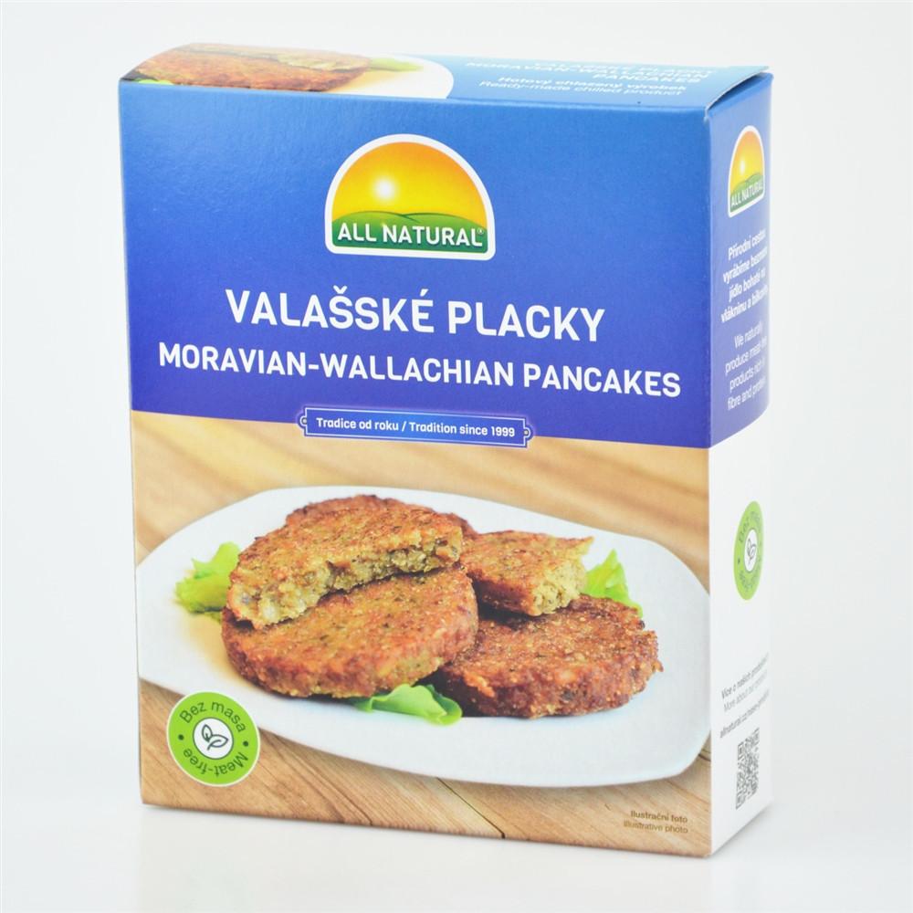 Valašské placky - Natural Way 200g