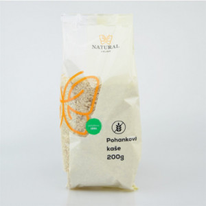 Kaše pohanková instantní - Natural 200g