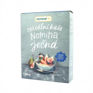 Nomina - cereální kaše ječná - Nominal 300g