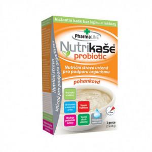 Nutrikaše probiotic pohanková - Mogador 3x60g
