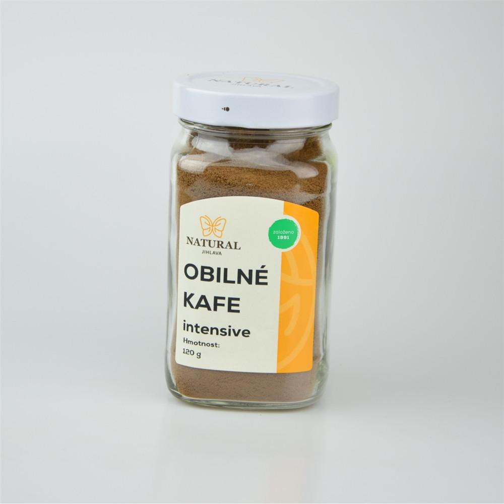 Kafe obilné INTENSIVE - Natural 120g