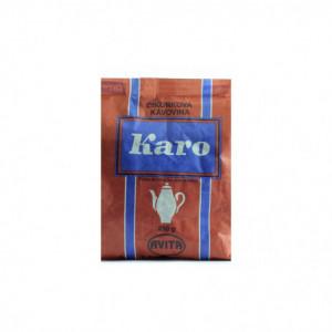 Karo - sypká směs z čekanky - Kávoviny 250g