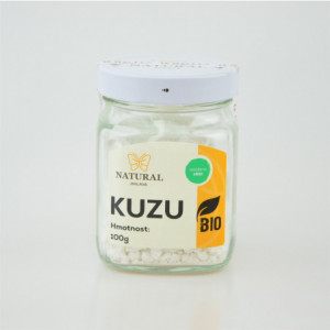 Kuzu BIO - Natural 100g