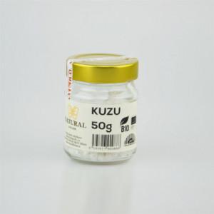 Kuzu BIO - Natural 50g