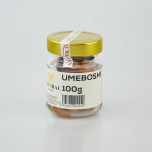 Umeboshi - Natural 100g