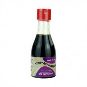 Teriyaki marináda - Ekoprodukt 165 ml