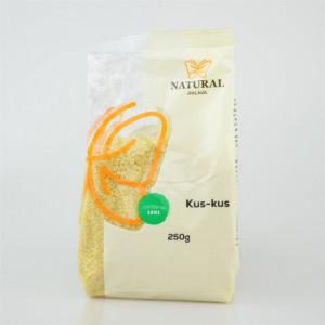 Kus - kus - Natural 250g