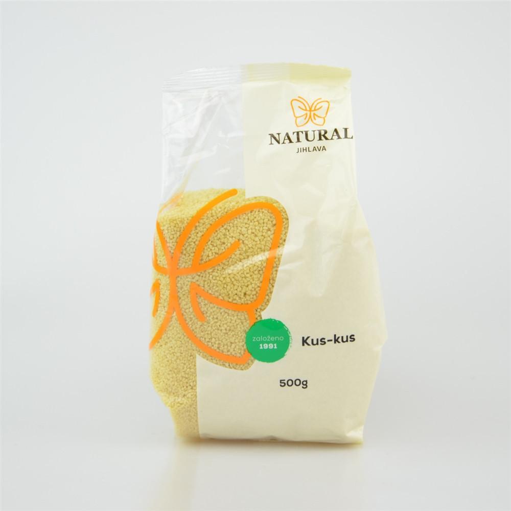 Kus - kus - Natural 500g