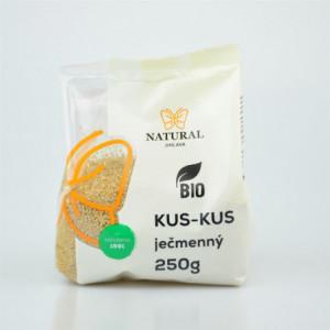 Kus - kus ječmenný BIO - Natural 250g