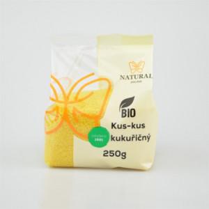 Kus - kus kukuřičný BIO - Natural 250g