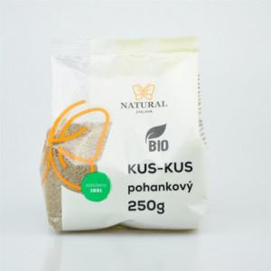 Kus - kus pohankový BIO - Natural 250g