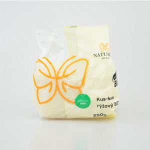 Kus - kus rýžový BIO - Natural 250g