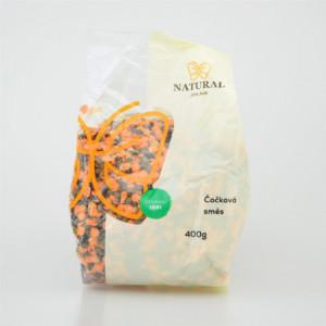 Čočková směs - Natural 400g