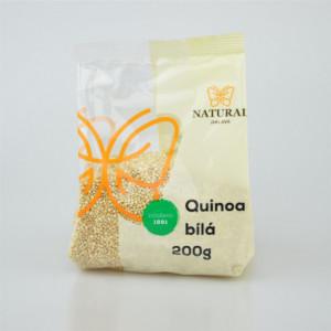 Quinoa bílá - Natural 200g