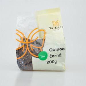 Quinoa černá - Natural 200g