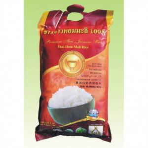 Rýže jasmínová premium - Thajsko 5kg