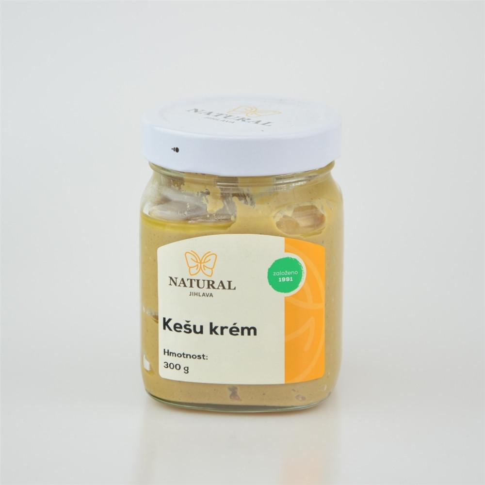 Kešu krém - Natural 300g